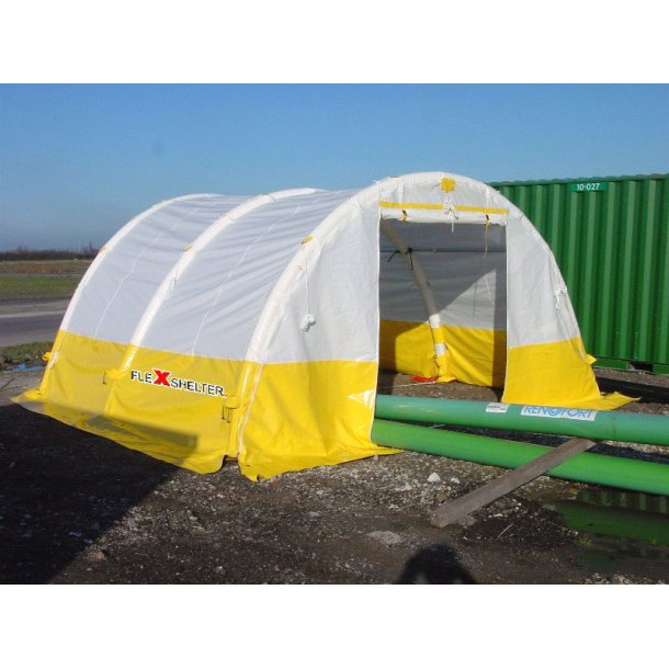 bågformat Tent  6,00 x 5,50