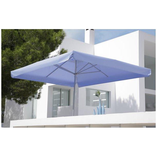 Parasoll Riviera 4x4m