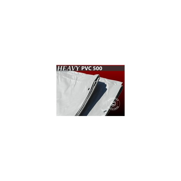 Presenning 8 x 14m  PVC 500gr/m²