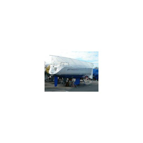 NOA Däckställning för båttäckning 9 m