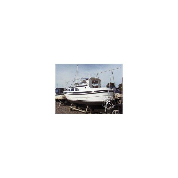 NOA A-ställning till båt 8 m