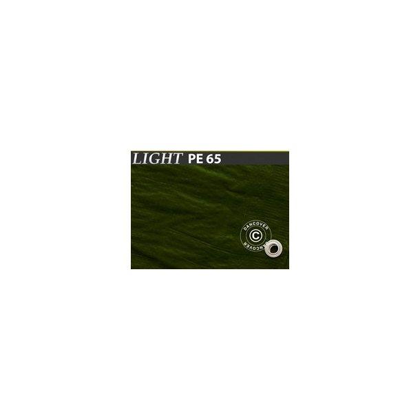 Presenning 4 x 6 m PE 65gr/m²  Grön (6 st)