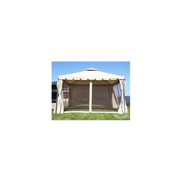 Fräscha Paviljong Osiris 3x4m (3st Färger) - Paviljonger - AllHall i NY-12