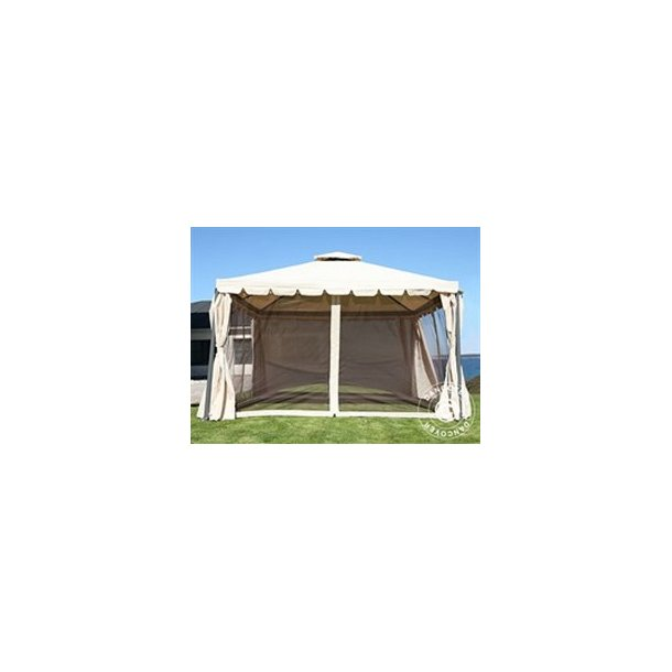Paviljong Osiris 3x4m (3st Färger)