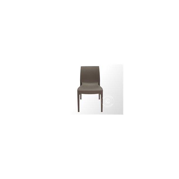 Stol, Rome, 52x54x81 cm, Mocka, 18 st