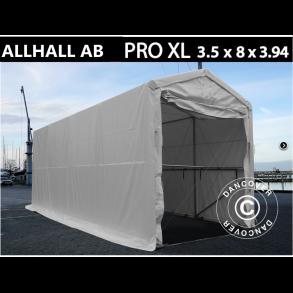 LAGERTÄLT PRO XL 4 x 12 x 3,5 x 4,59M, PVC 600g